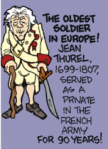 Ninety Years in the French Army