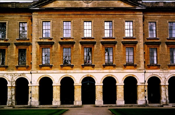 Christian Counseling magdalene college oxford tutorials subjects