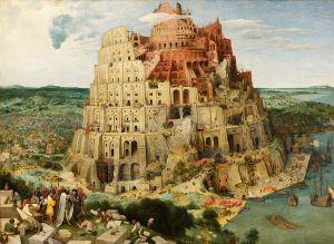 Bruegel Babel