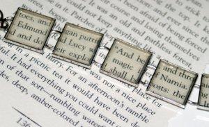 narnia bracelet