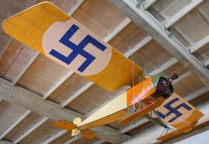 finn plane