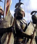 warrior elves