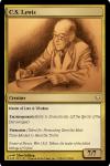 C.S. Lewis Card 2