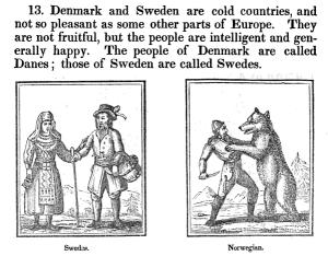 scandinavians