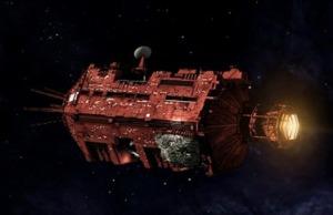 red-dwarf