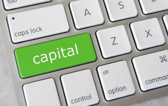 capital key