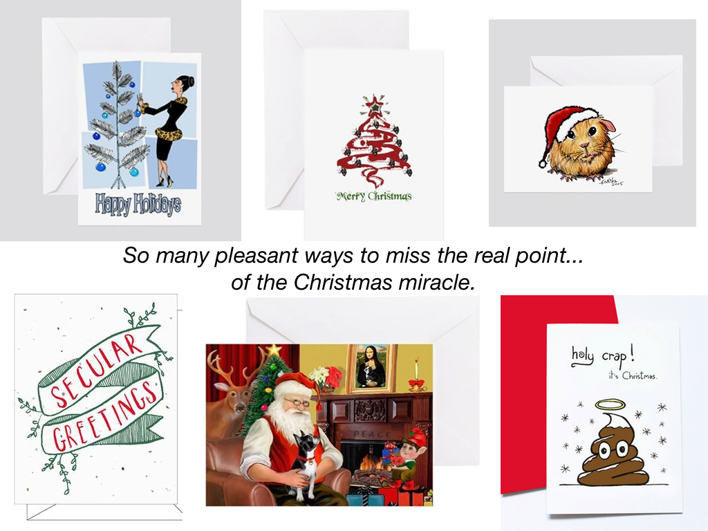 Read This Before Buying Christmas Cards Mere Inkling