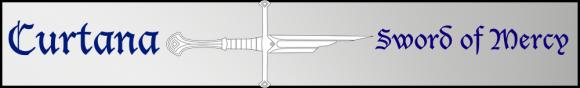 Banner | Curtana